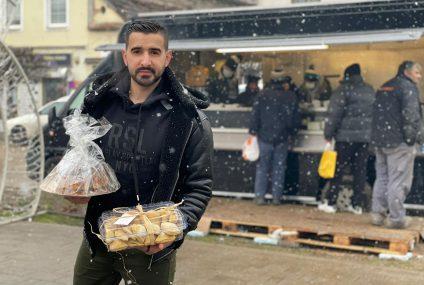 Kuhar koji je pokrenuo najslađu lavinu: Slavko Švagelj najavljuje nove slatke akcije pečenja kolača