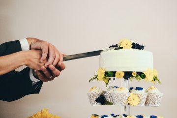 Pandemija korona virusa donijela je promjene u trendovima svadbenih torti