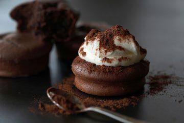 Naučite sve o čokoladi od nagrađivanog slastičara Nicka Malgierija