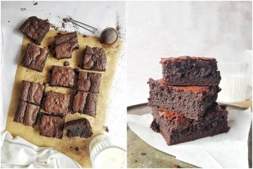 Pola sata pripreme za pravi čokoladni užitak: danas pripremamo brownie