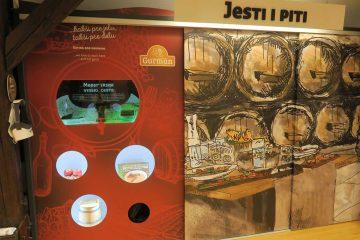 Fine slastice i vina dio su postava novog ekomuzeja u Međimurju