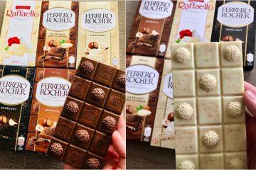 Kad omiljene slastice dobiju novi izgled: evo čokolada koje želimo što prije probati