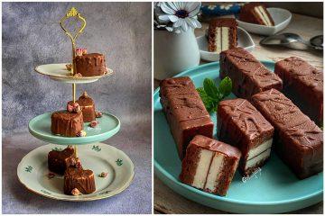 Recept s potpisom Julije Beroš – spoj tanke čokolade i kreme u kolaču koji vole sve generacije
