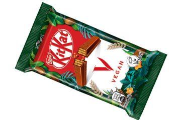 KitKat za svih: popularni proizvod uskoro dobiva svoju vegansku verziju
