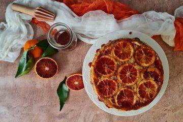 Kad vas svlada proljetni umor – jednostavni kolač od naranče za vraćanje snage