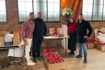 """Križevčani svojim kolačima još jednom pokazali zajedništvo i ljubav: """"Je li moguće voljeti više od ovoga?"""""""