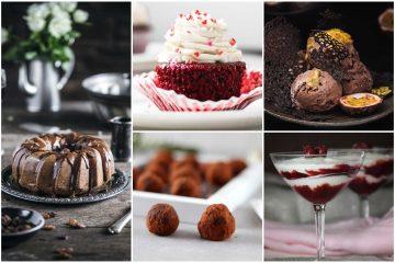 Donosimo vam najbolje deserte za Valentinovo