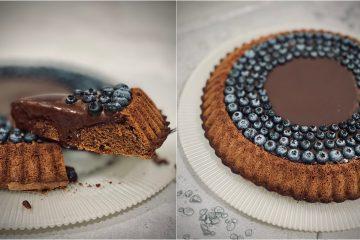 Samo čokoladno: i srijeda može postati slatka uz ovu čokoladnu tortu