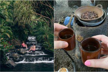 "Od ""pića bogova"" do rakije od šećerne trske – Us two and the view nas vodi na Kostariku"