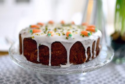 I uskršnji zeko bi rado isprobao ovu neizostavnu slasticu – Carrot cake