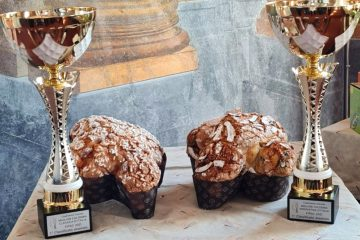 Proglašeni pobjednici natjecanja u izradi colombe