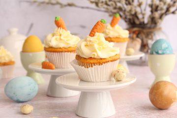 Najslađi uskršnji cupcakesi: zasladite se ovim neodoljivim slasticama od mrkve