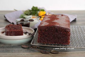 """Kad vas gosti iznenade: ovaj kolač od čokolade s bademima bit će vaš """"as iz rukava"""""""