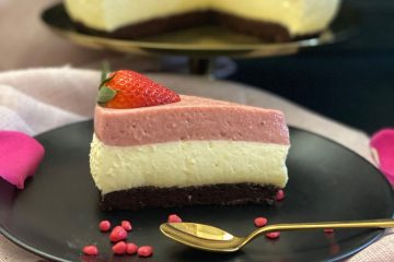 Za ljubitelje kremastih slastica: mousse torta koju ćete obožavati