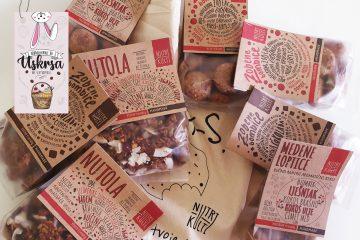 Odbrojavanje do Uskrsa na Slatkopediji: Zasladite se uz zdrave kekse s potpisom Nutri Kulti