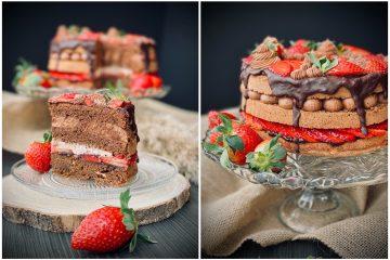 Najslađi početak novog mjeseca: u ožujak ulazimo uz tortu koja ostavlja bez daha