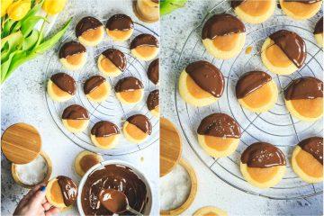 Najbolji recept za ljubitelje Twix čokoladice: zasladite se ovim savršenim keksićima