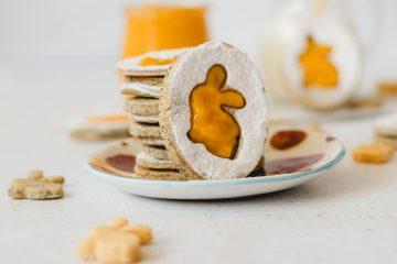 Proljetni keksići za vesele blagdane: uživajte u pripremi preslatkih zečića