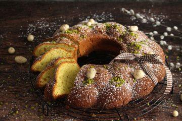 Vijenci su dobrodošli i za Uskrs: pripremite ovaj od avokada i pistacije