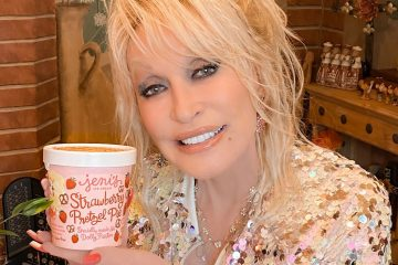 Korisnici poludjeli za sladoledom s potpisom Dolly Parton: zbog potražnje u jednom danu srušena internetska stranica