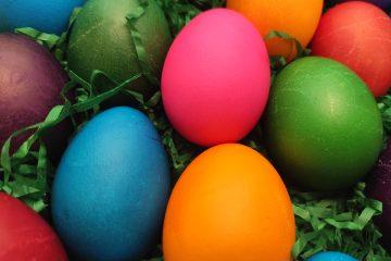 U novom normalnom sa starim željama: sretan vam i sladak Uskrs