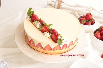 Slatko savršenstvo na tanjuru: jagode i bijela čokolada zasladit će vam sredinu tjedna