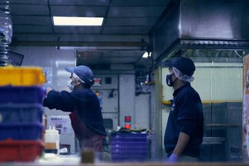 Udruga Chef kuha doma dobila  priznanje za heroje pandemije