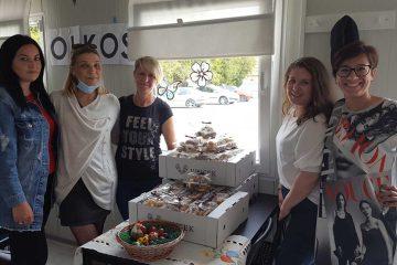 Za slađi Uskrs: kolačima zasladile blagdan obiteljima pogođenima potresom