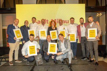 Žakline Troskot okrunila se trofejem chef slastičar poznatog gastronomskog vodiča Gault&Millau