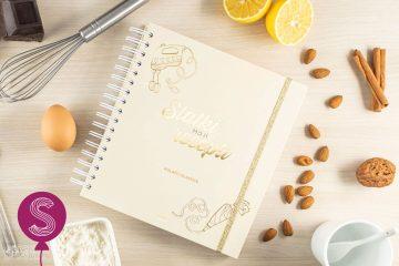 Rođendanski mjesec na Slatkopediji: omiljene slatke recepte, ali i uspomene zapišite u Click design planeru