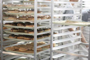 Slastičari i pekari na listi deficitarnih zanimanja za sezonu 2021.