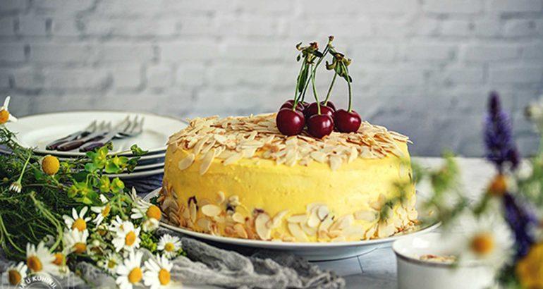 Za proslavu velikih i malih životnih uspjeha: torta koja osvaja na prvu