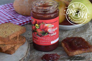 Predstavljamo OPG Štenta: u njihovoj ponudi očekuju vas ukusni sokovi i džemovi, a tu je i Medomaza