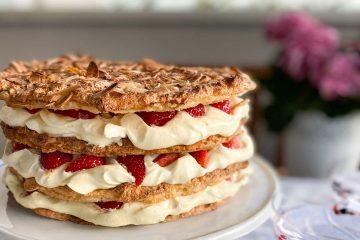 Donosimo recept za tortu koja je osvojila Instagram: pripremite već danas rajsku tortu