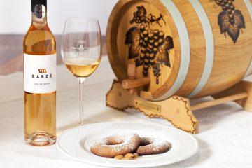 """Proslava važnih događaja uz najslađe vodnjansko vino: """"Vin de Rosa"""" i pampagnachi su najbolji par"""