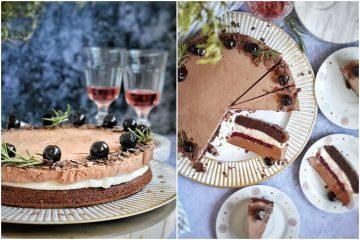 Spojile se čokolade i višnje: danas uživamo u ovom kremastom savršenstvu