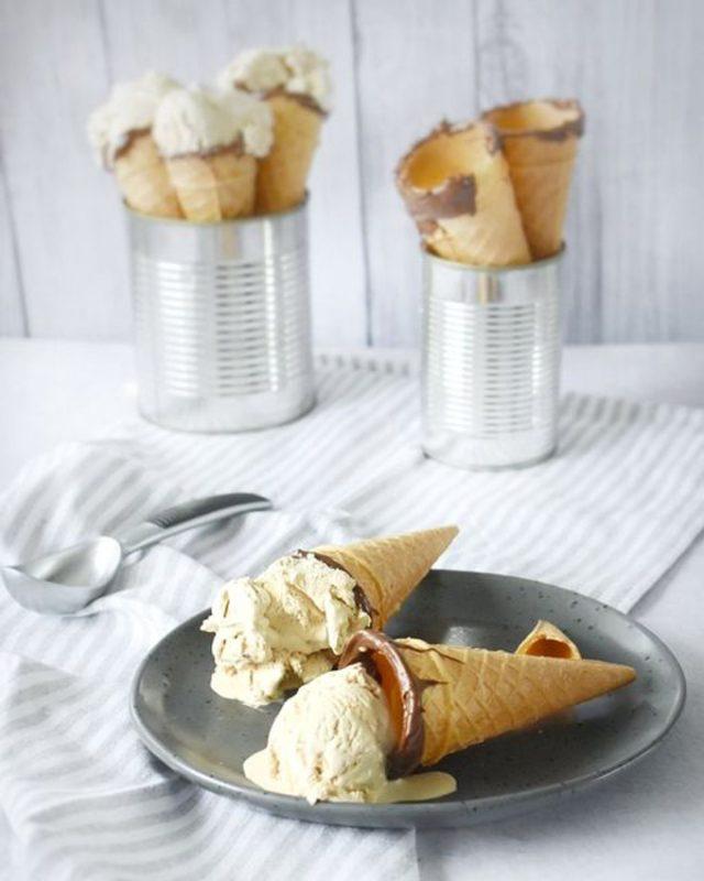 jednostavni sladoled