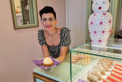 Marijine slastice – novo slatko mjesto u Baškoj vodi spaja tradicionalno i moderno slastičarstvo