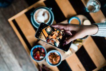 Prijaviti se možete i vi: Pink Lady Food Photographer 2022. bira najbolje fotografije hrane