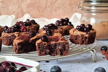 Imamo novi omiljeni doručak: brownie muffini za savršen početak dana
