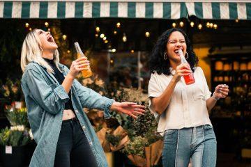 Više od europskog prosjeka: evo koliko često Hrvati piju zaslađena bezalkoholna pića