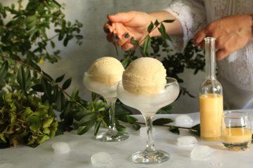 Ne damo ljetu da nam ode: pripremite sladoled s likerom od jaja
