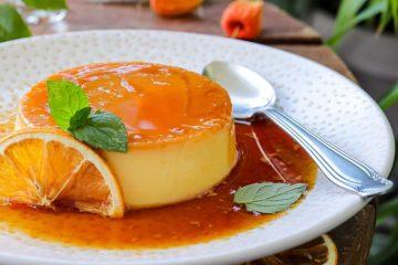 Crème caramel – donosimo vam recept za neizostavnu slasticu