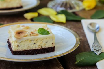 Imamo idealan recept za ljubitelje kremastih kolača s lješnjacima