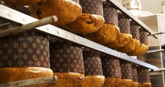 Panettone day u Milanu donosi mirise Božića u rujnu