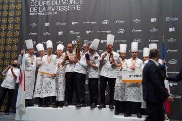 Veliko slavlje talijanskih slastičara: Coupe du Monde de la Pâtissierie otišao u njihove ruke