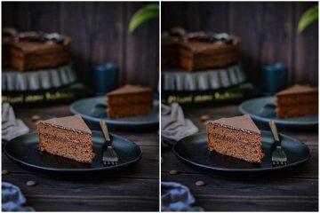 Sacher torta: čokoladni klasik koji ne možemo odbiti