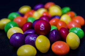 Novi stari okus poznatih bombončića: u Skittles dugu okusa vraća se limeta