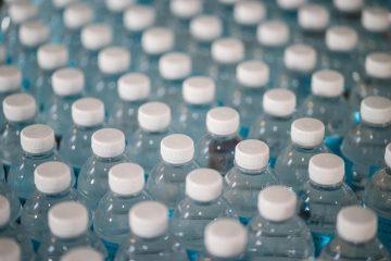 Zbog etilen oksida s tržišta se povlači i voda s okusom naranče