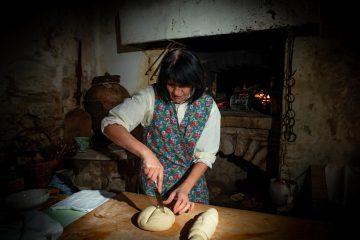 Jesenske dane zasladite mirisima i okusima vodnjanskog slatkog kruha
